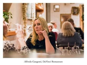enjoying dinner at davinci 3 (Copy)