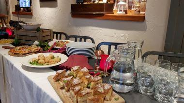 davinci italian restaurant aberdeen (1)