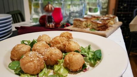 davinci italian restaurant aberdeen (2)